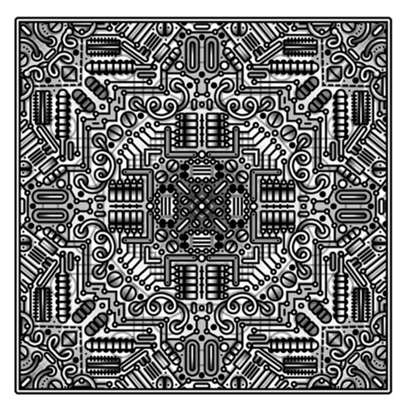 Jugando con patterns (II) 5
