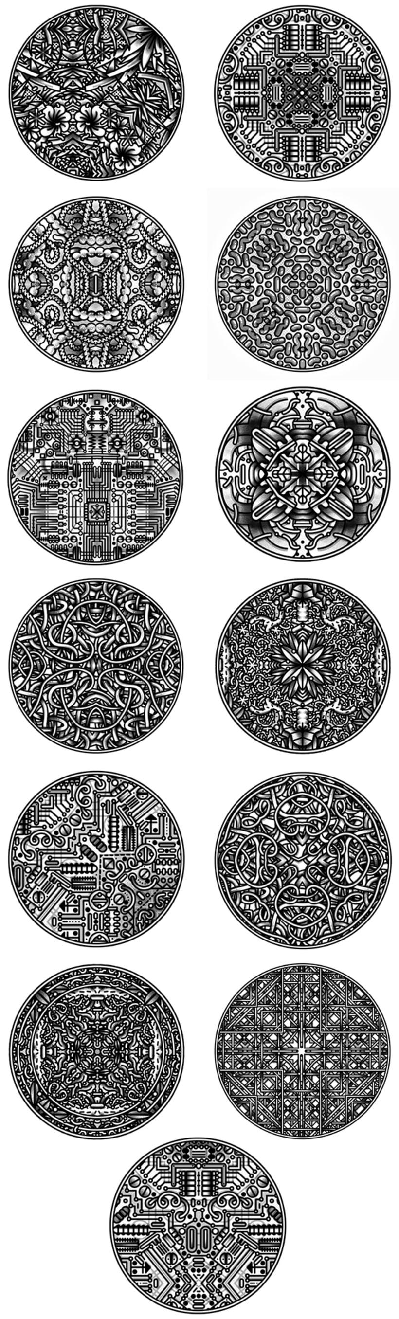 Jugando con patterns (II) 10