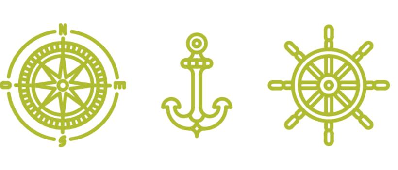 Cartel Terras Gauda 2015. Viñas y Líneas 4