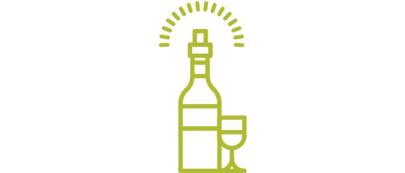 Cartel Terras Gauda 2015. Viñas y Líneas 6