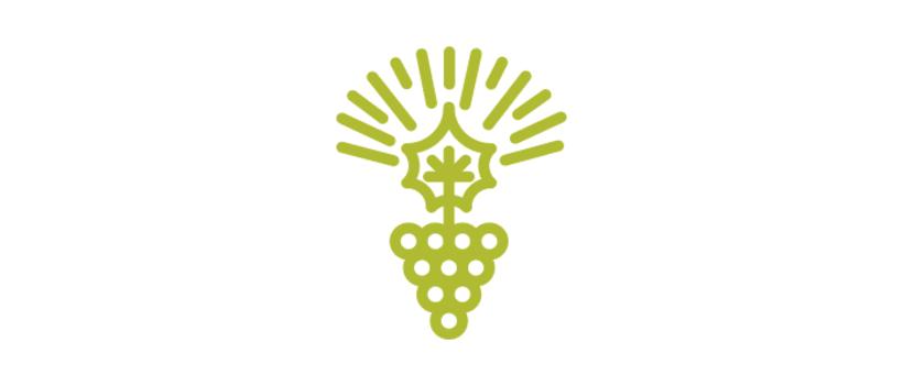 Cartel Terras Gauda 2015. Viñas y Líneas 8
