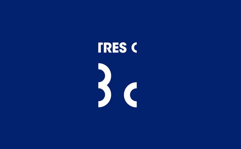 TRES C 2