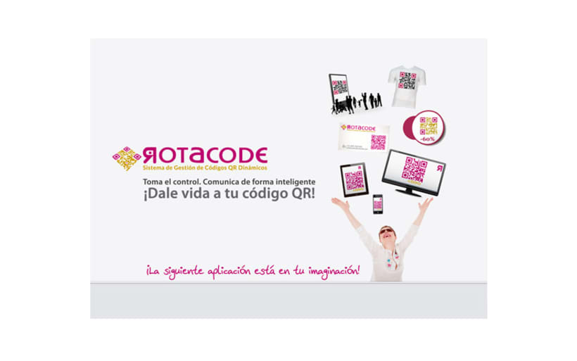 Rotacode - Marketing Móvil 1