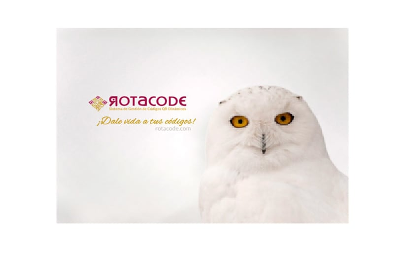 Rotacode - Marketing Móvil 0