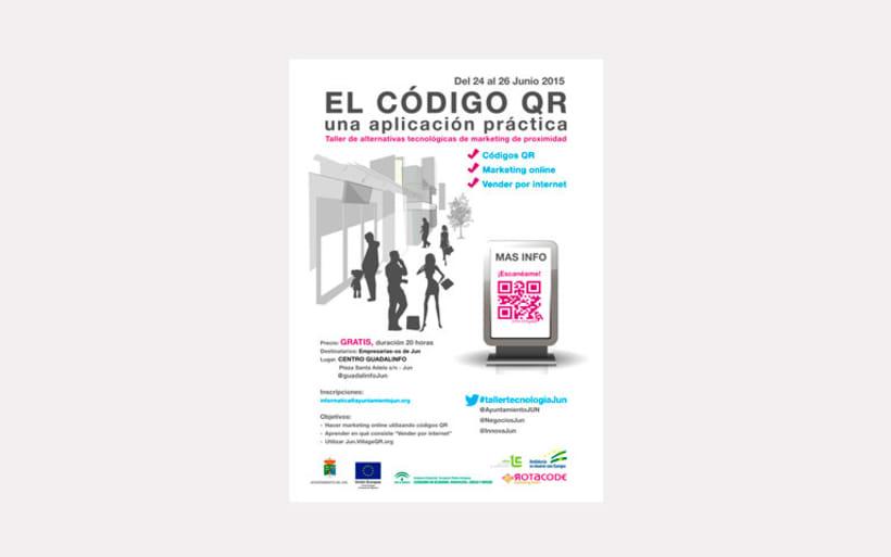 Rotacode - Marketing Móvil 10