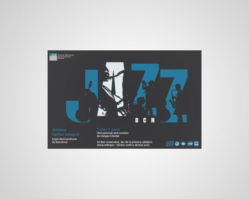 Jazz Barcelona 1
