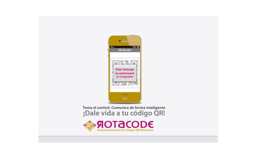 Rotacode - Marketing Móvil 2