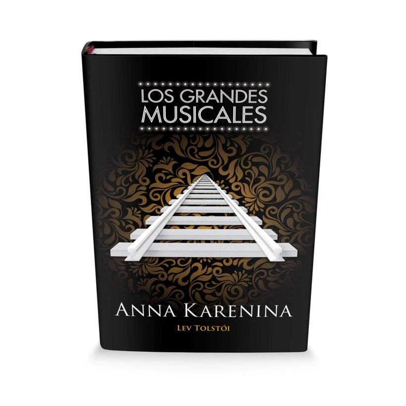 Los Grandes Musicales 3
