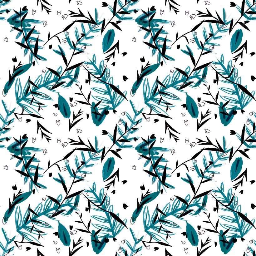 Pattern Design 7