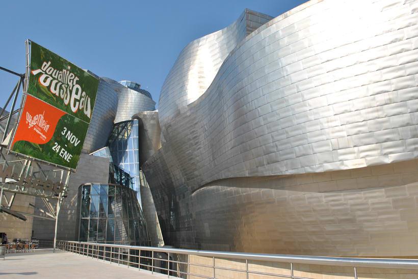 Guggenheim Bilbao 7