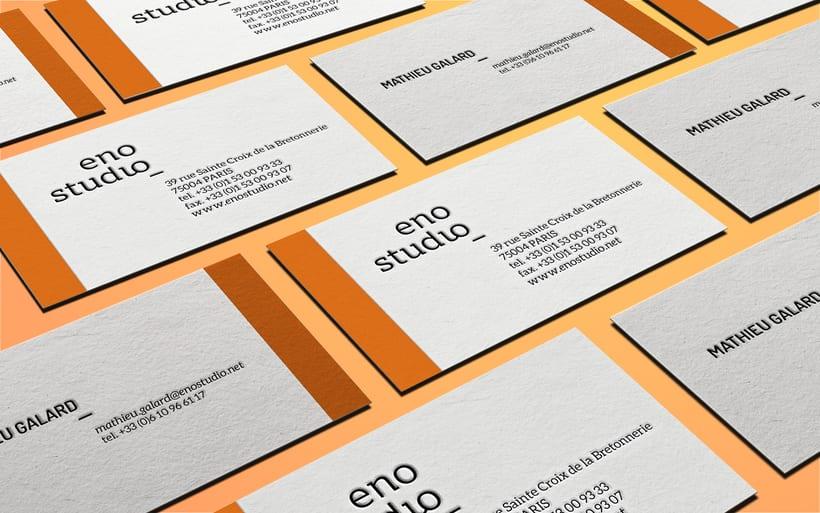 ENO Studio 2