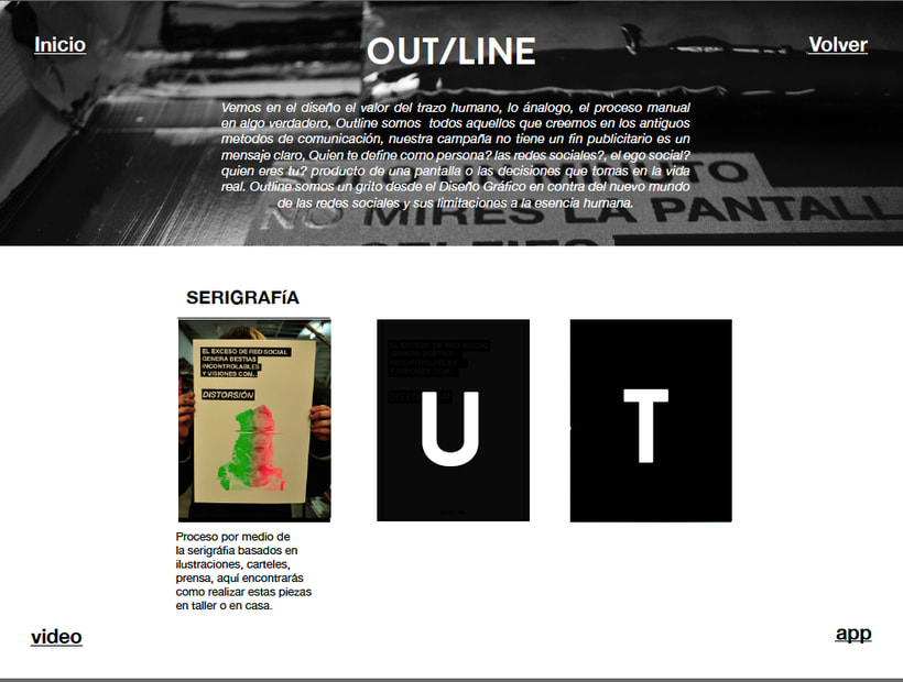 OUT/LINE 16