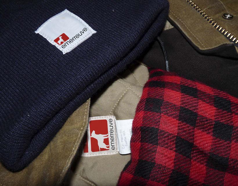 EMERREUVE CLOTHING 15