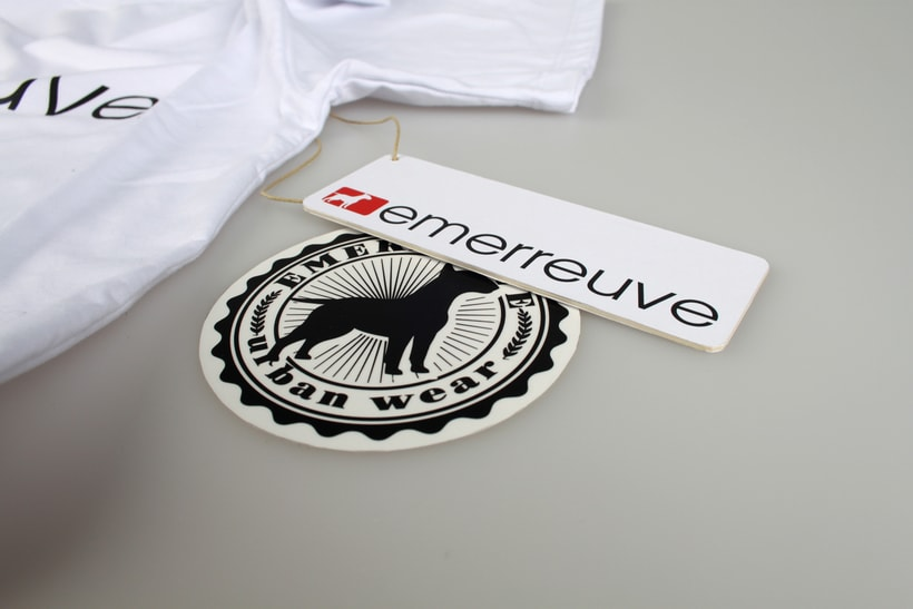 EMERREUVE CLOTHING 12