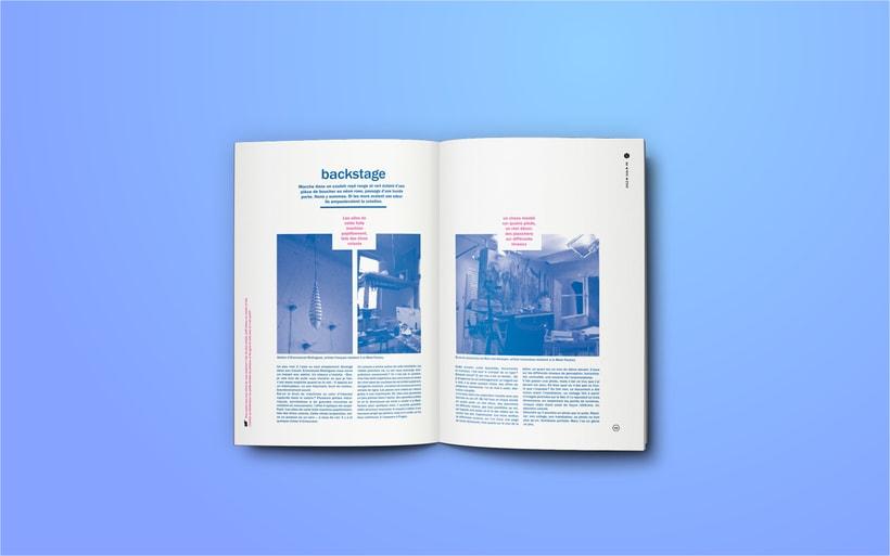 UNIK Magazine 3