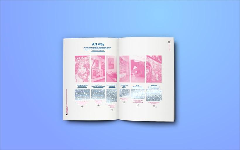 UNIK Magazine 4