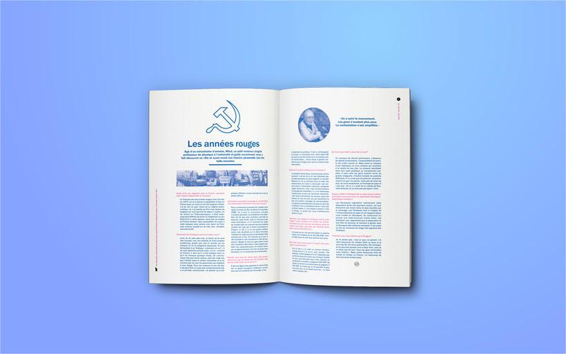 UNIK Magazine 5