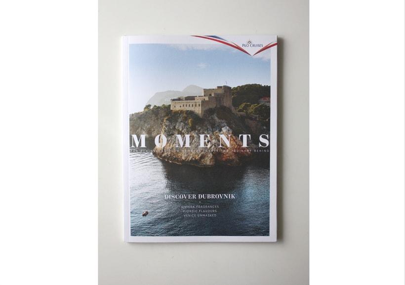 Moments Magazine 1