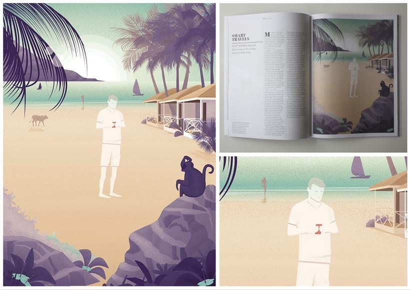 Moments Magazine 3