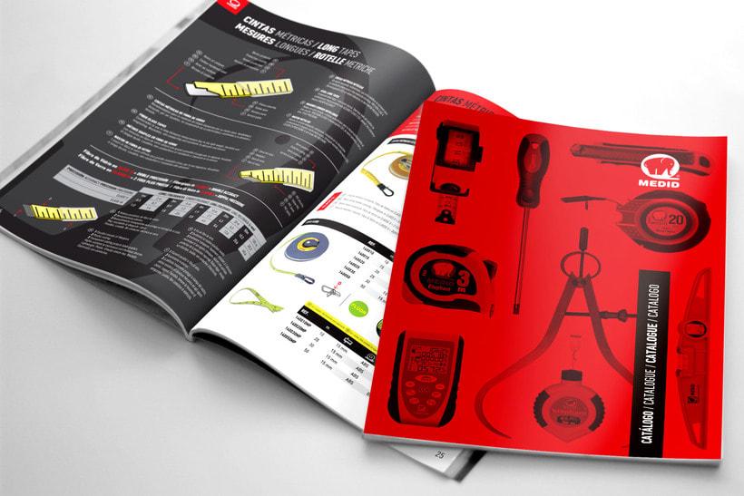 Catálogo de productos Medid -1