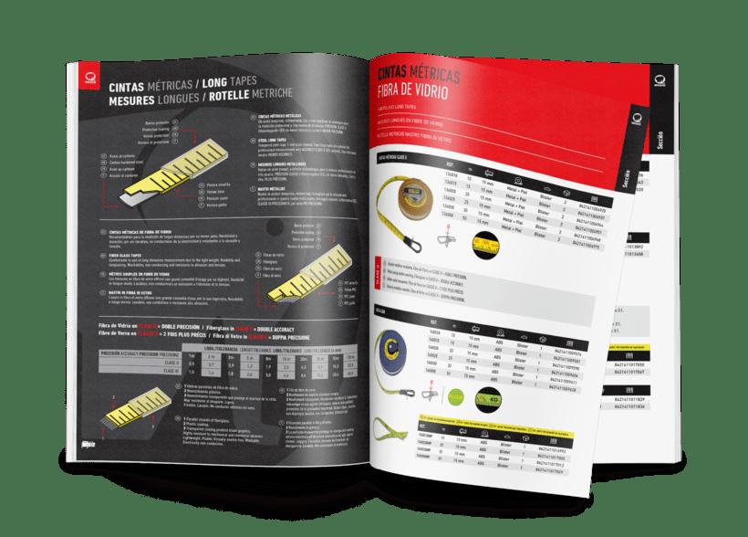 Catálogo de productos Medid 0