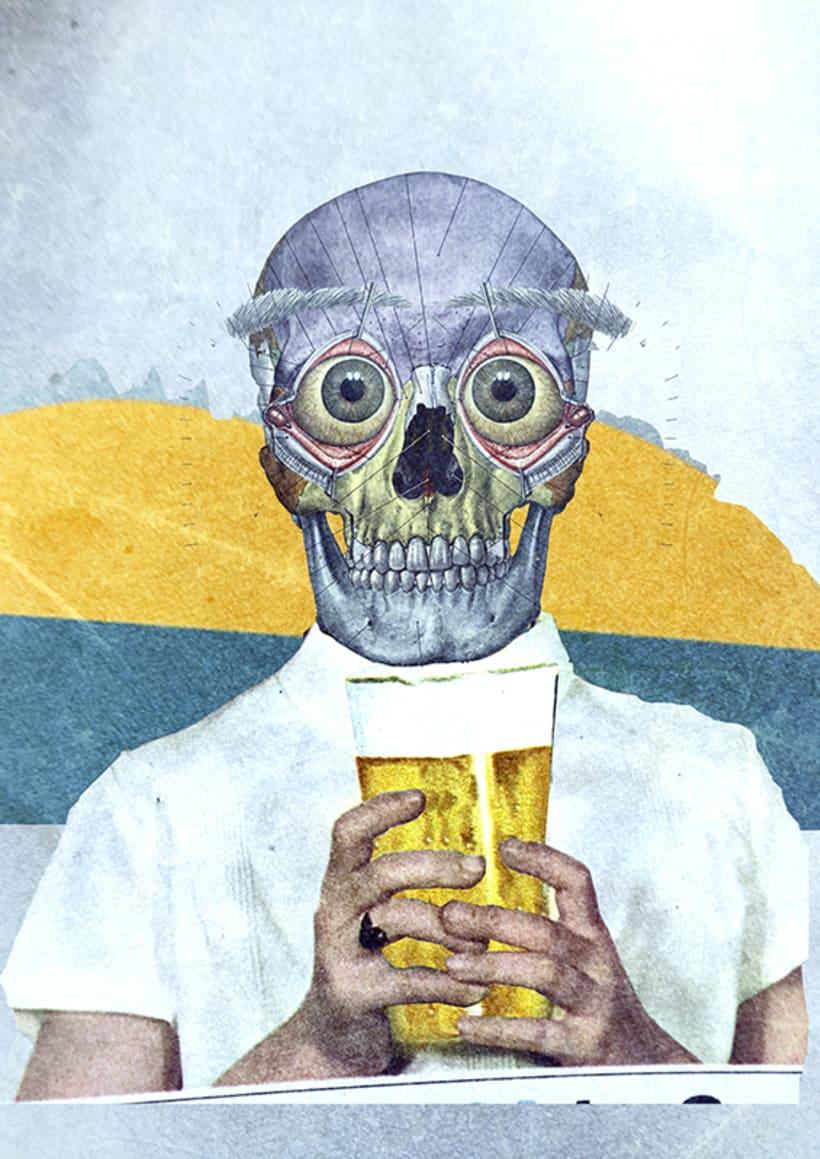 Mi cerveza  -1