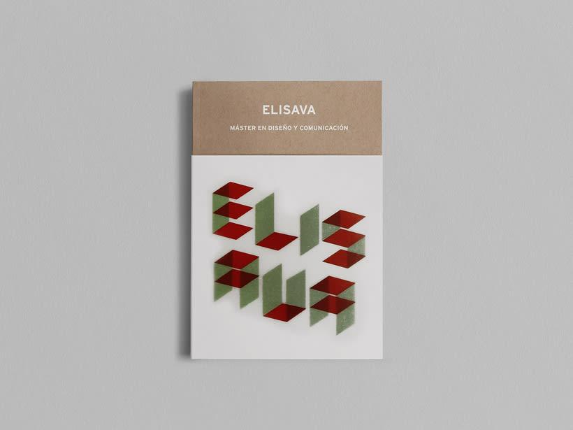 Elisava Cover Proposals 1