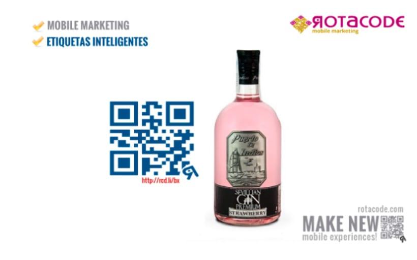Rotacode - Marketing Móvil 14