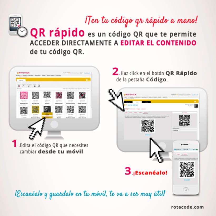 Rotacode - Marketing Móvil 24