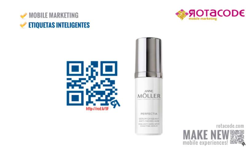 Rotacode - Marketing Móvil 13