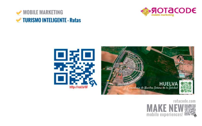 Rotacode - Marketing Móvil 17