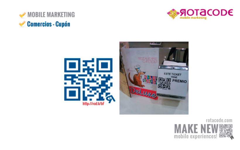 Rotacode - Marketing Móvil 20