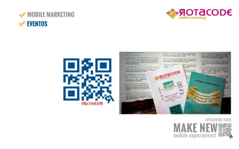 Rotacode - Marketing Móvil 22