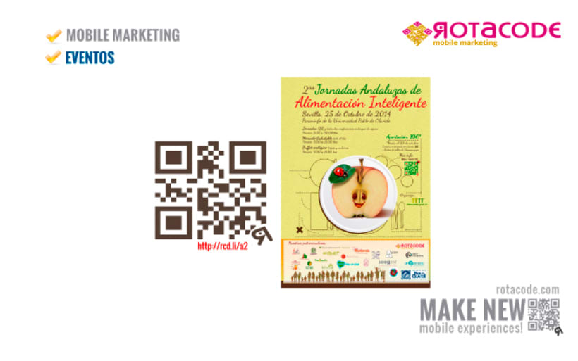 Rotacode - Marketing Móvil 19