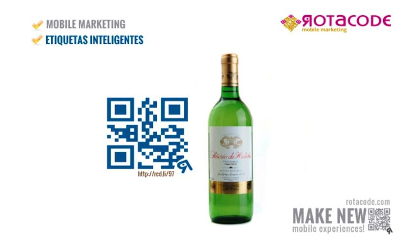 Rotacode - Marketing Móvil 15