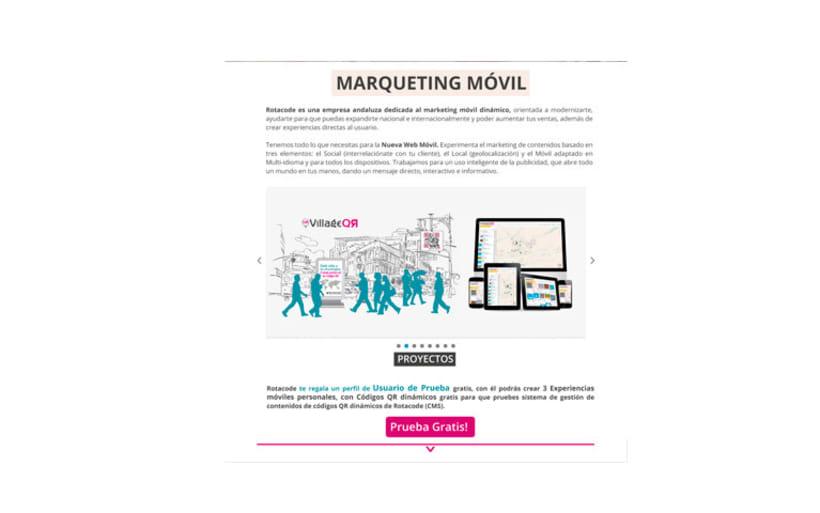 Rotacode - Marketing Móvil 28