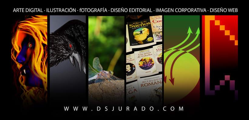 Portfolio DSJurado.com -1