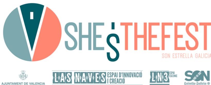 She'sTheFest-SON_EstrellaGalicia 0
