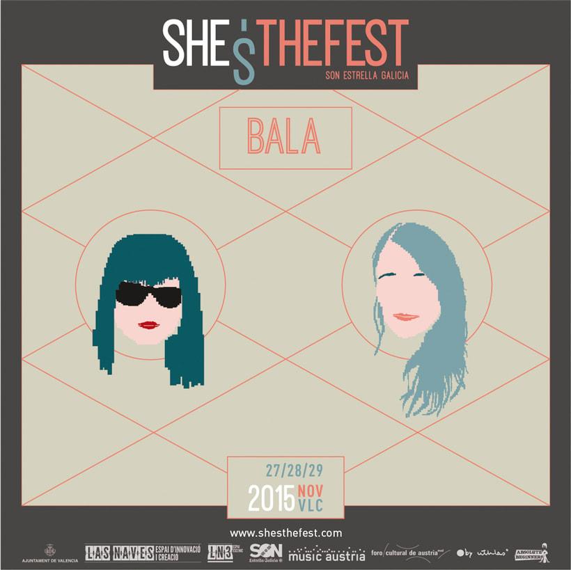 She'sTheFest-SON_EstrellaGalicia 5