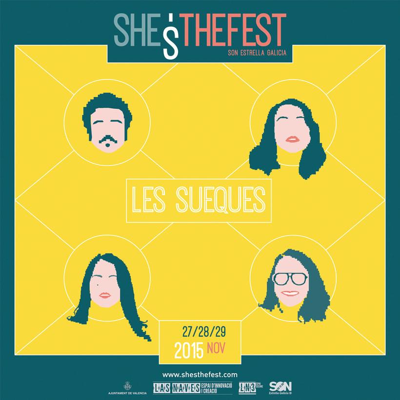 She'sTheFest-SON_EstrellaGalicia 8