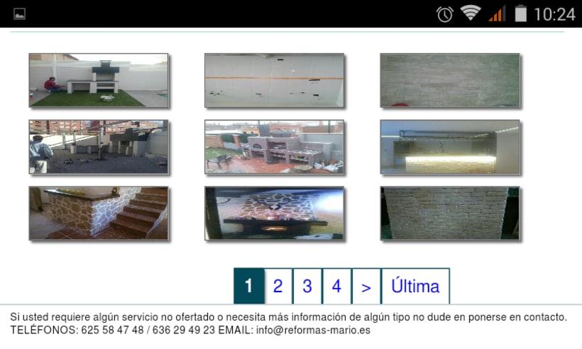 web reformas-mario.es 0
