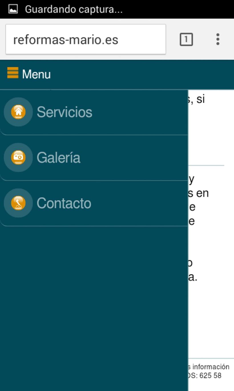 web reformas-mario.es 2
