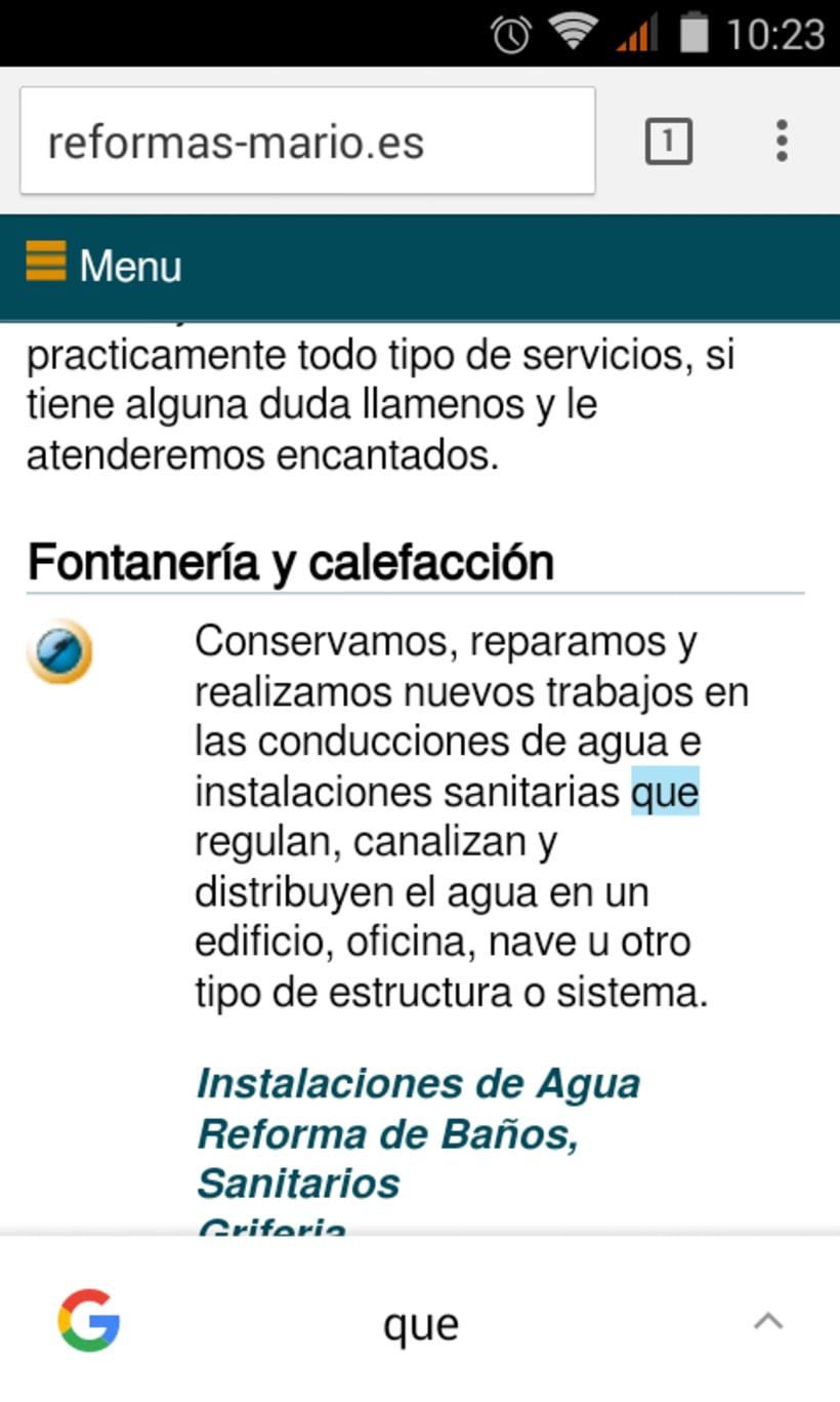 web reformas-mario.es 3