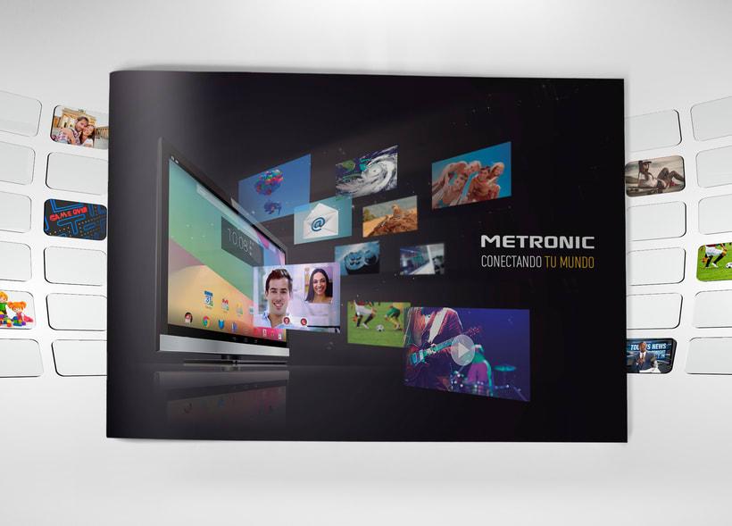 Metronic catálogo de productos 0