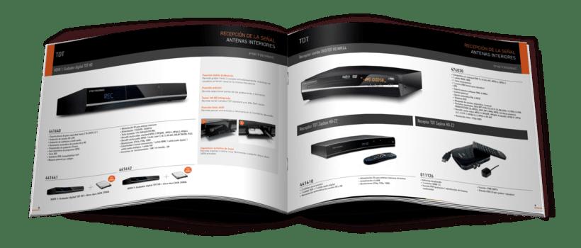 Metronic catálogo de productos 4