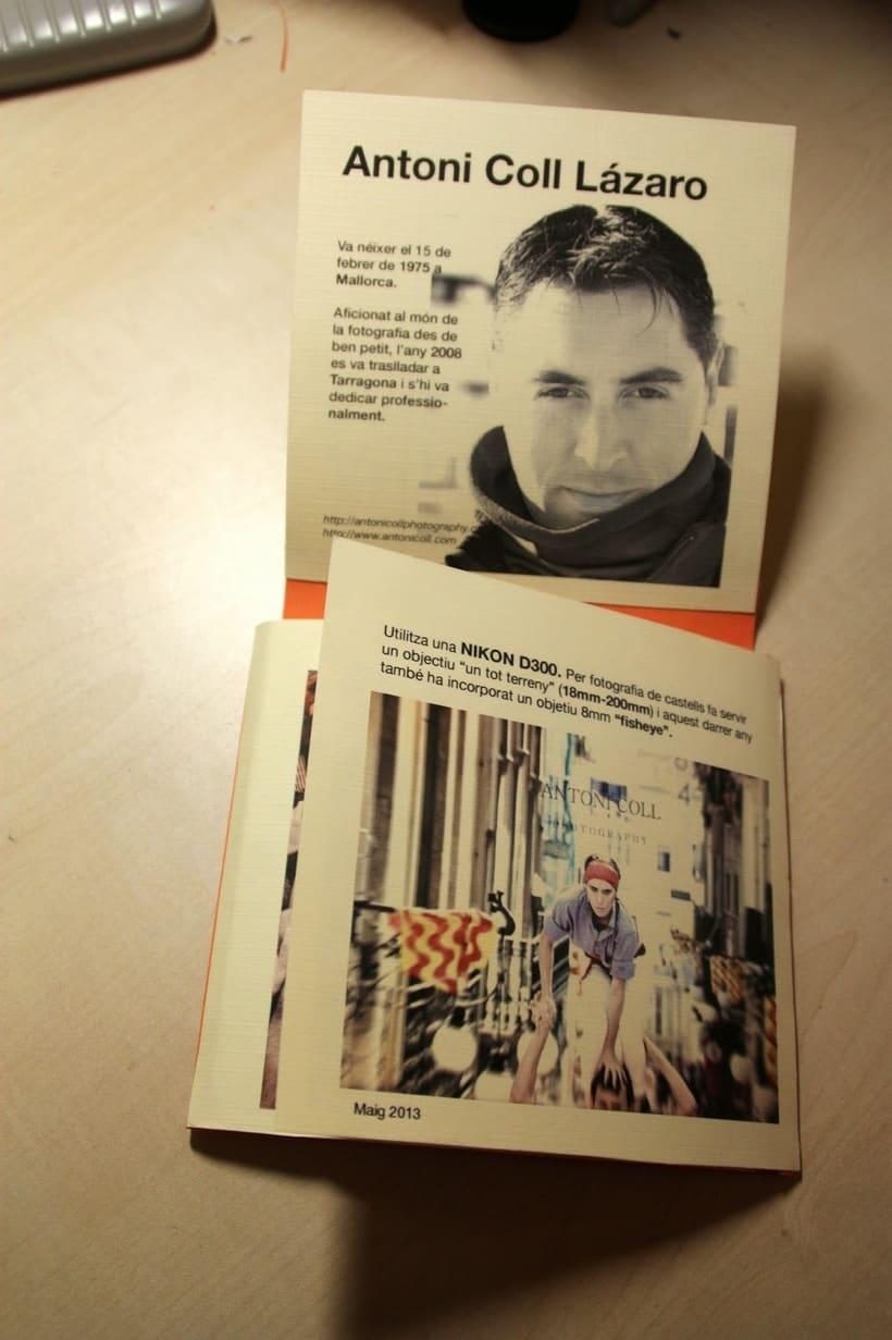 Catalogo Antoni Coll Fotografia -1