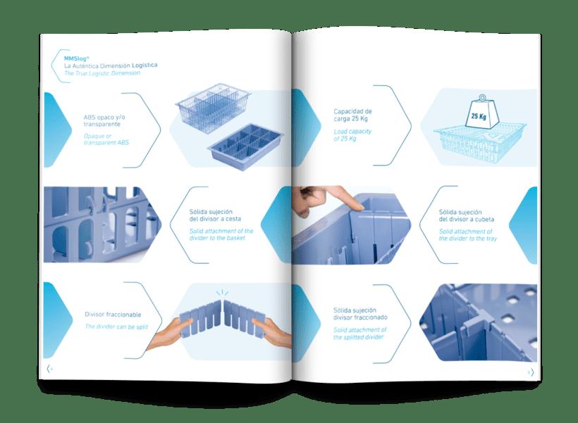 Catálogo de productos para Medical Modular System 0