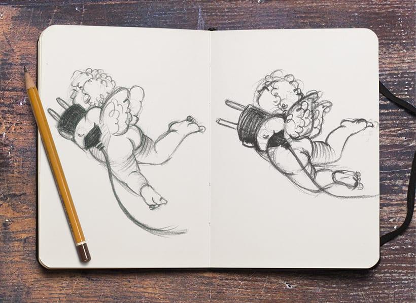 Ilustracion para Confort 2