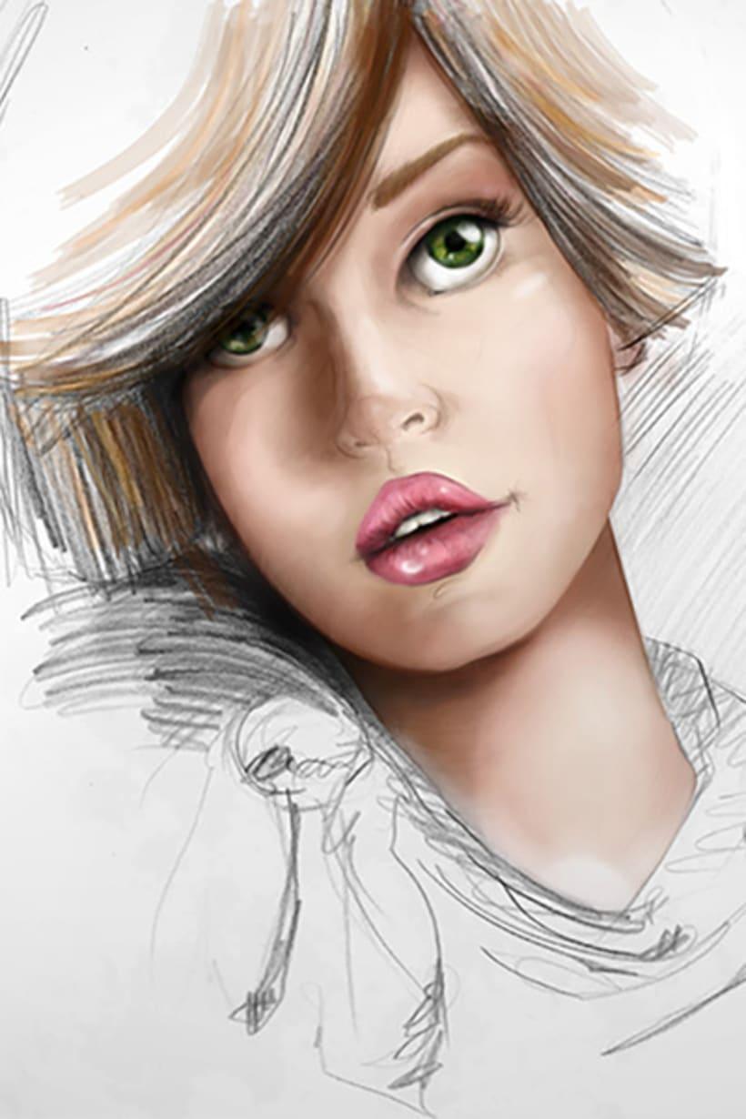 Ilustración Personal -1