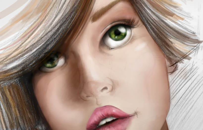 Ilustración Personal 0